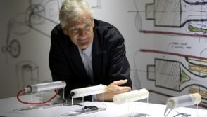 Dyson not to make electric cars