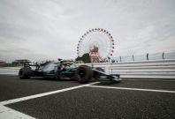 Suzuka Japanese Grand Prix