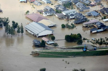 Typhoon Hagibis death toll rises