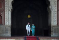 Prince William, Kate Middleton Pakistan tour