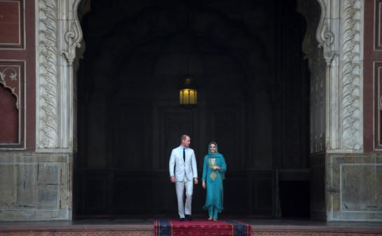 Prince William, Kate Middleton Pakistan tour