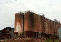 Aluminum refinery in Guinea