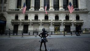 Wall Street #MeToo Movement