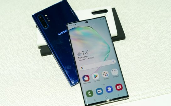 Samsung Galaxy S11 benchmark results reveal more