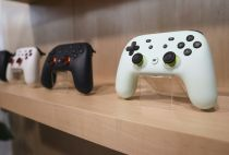 Google Stadia first party games and features