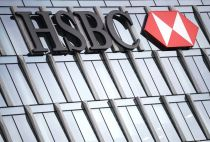 HSBC underperforms in Europe