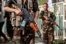 Unemployment and unrest in Arabian region