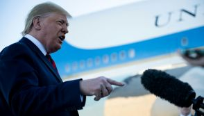 Trump says trade deal with China imminent