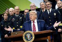 Trump formal impeachment