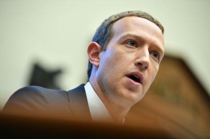 Facebook faces heat