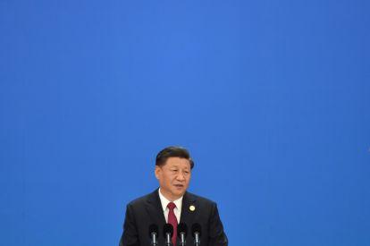 Xi Xiping pledges open economy