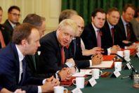 Possible Russian interference in British politics