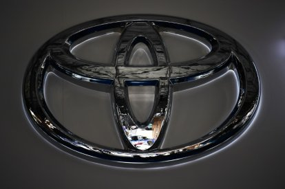 Toyota net profit up