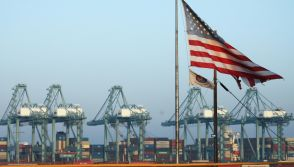 Trump hails economic boom