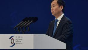 Alibaba confirms Hong Kong listing