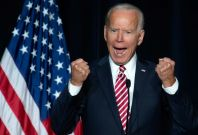 North Korea slams Biden
