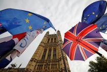 European Union, Brexit