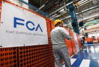 GM sues Fiat Chrysler