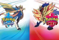 Pokemon Sword and Shield 6 million sales