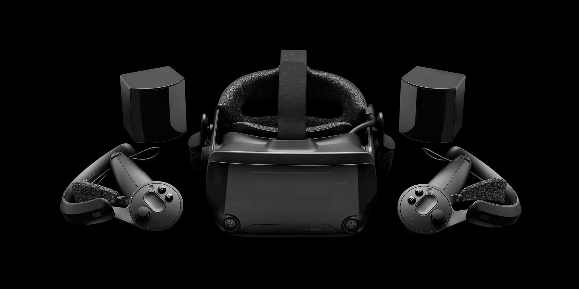 Valve Index supplies might not be enough before 'Half-Life: Alyx' launches