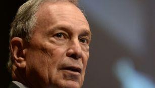 Michael Bloomberg enter presidential race for 2020