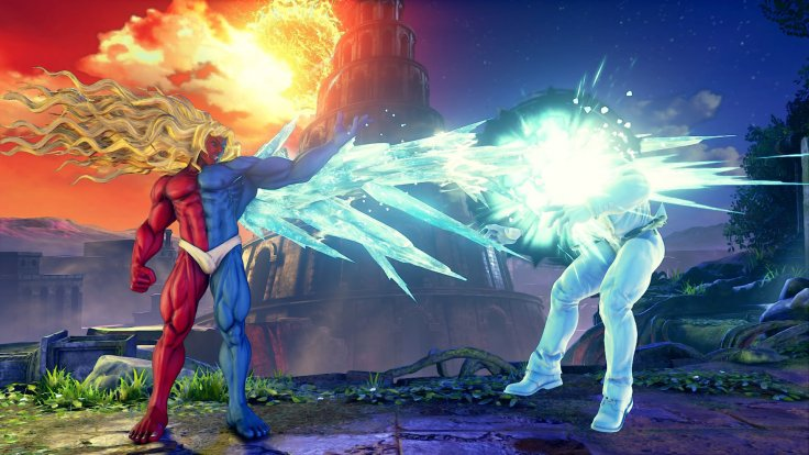 'Street Fighter V: Champion Edition' is not coming to Nintendo Switch, confirms game producer