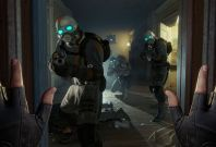 Valve planning to develop more 'Half-Life games