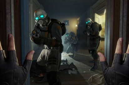 Valve planning to develop more 'Half-Life games