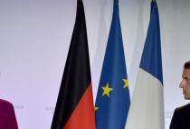 Von der Leyen plans green and digital transformation