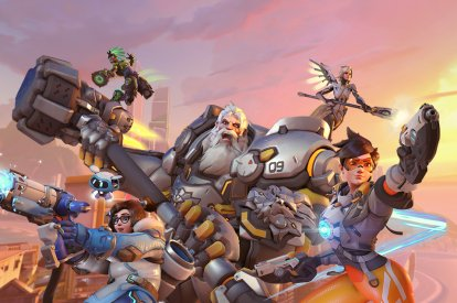 'Overwatch 2' will sport all-new character designs