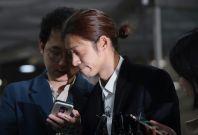 K-pop star Jung Joon-young convicted of gang rape