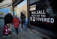 Britain's retail crisis