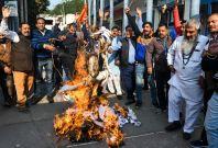 Indian Activists