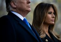 Free Melania new book by Kate Bennet