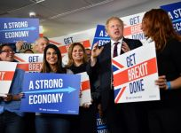 UK elections enter final rounds