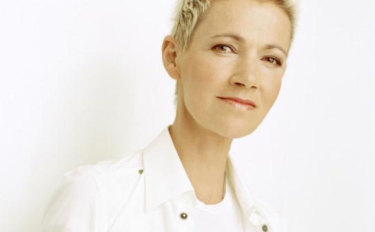 Roxette singer Marie Fredriksson