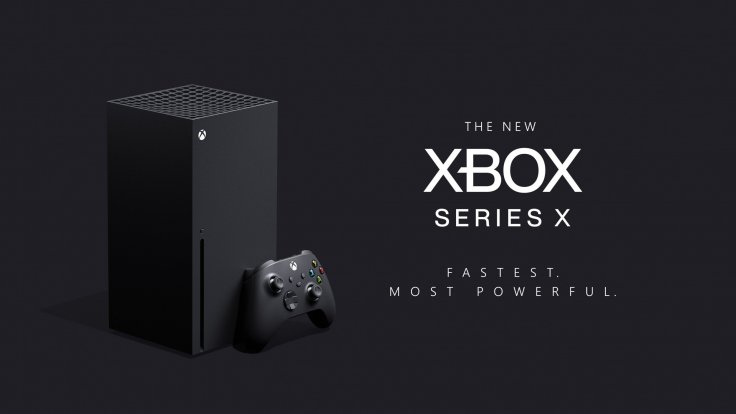 Xbox Series X: Dedicated hardware for processing audio reportedly on board