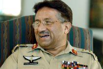 Former Pakistan President awarded death sentence