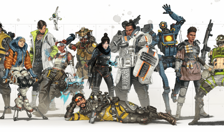 'Apex Legends' getting its own e-sports tournament