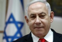 Netanyahu declares huge victory