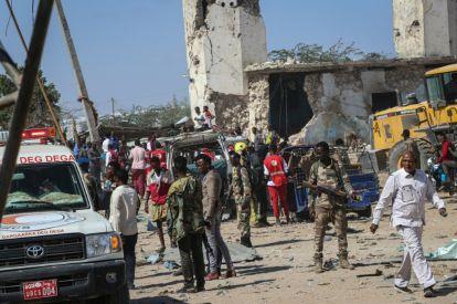 US strikes in Somalia kills four