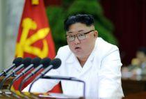 Kim warns officials of grave economic challenge