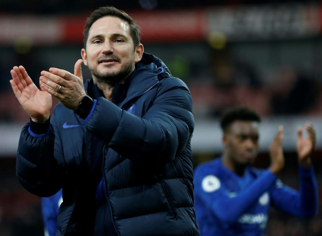 UEFA Champions League: Chelsea manager Frank Lampard ready to face Bayern Munich