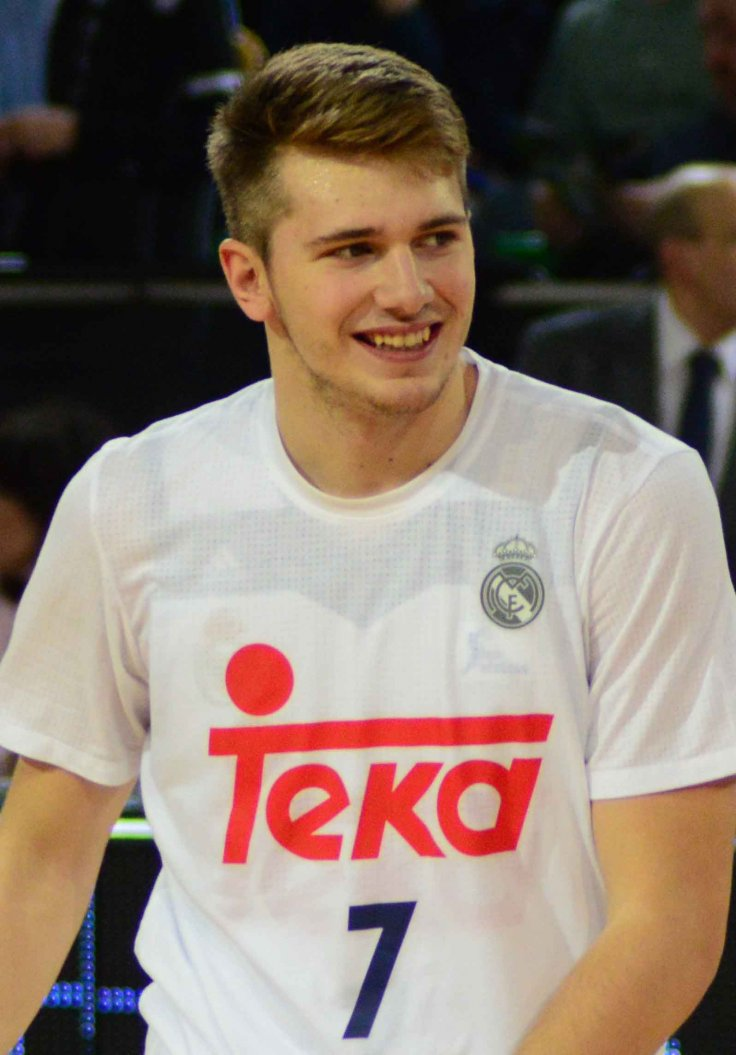 Mavericks coach Rick Carlisle talks about Luka Doncic's free-throw troubles