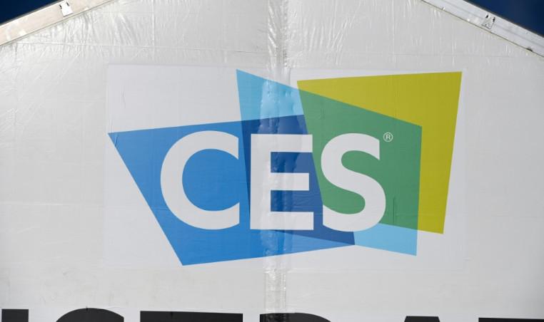 Consumer Electronics Show 2020 in Las Vegas