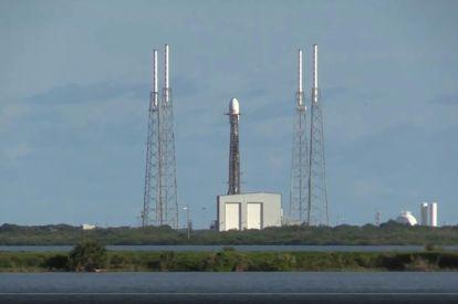SpaceX launch third batch of 60 mini-satellites