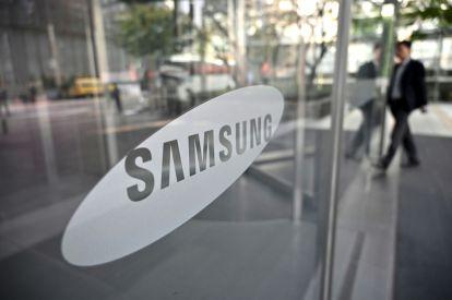 Samsung Electronics drop in Q4 operating profit