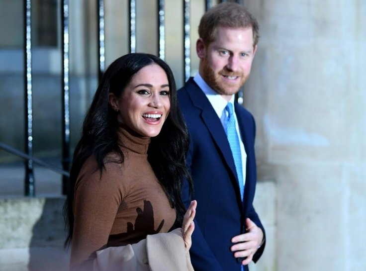 Vancouver Island the perfect place for Meghan Markle, Prince Harry, local residents say
