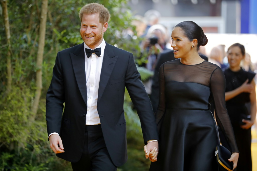 Prince Harry and Meghan Markle warned LA paparazzi won't spare them