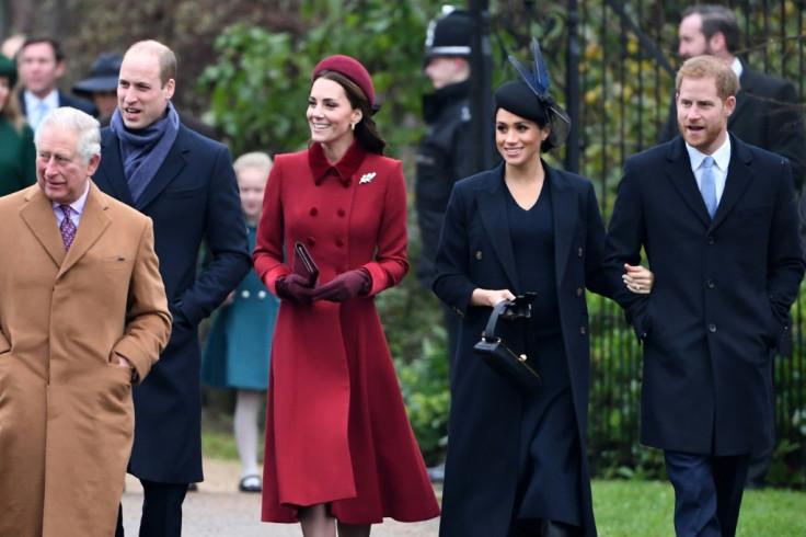 British royal family.